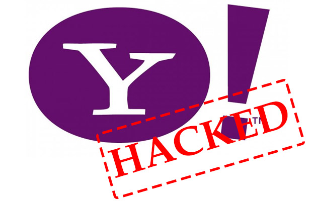 Yahoo that reported the theft of approximately 450,000 Yahoo users' email addresses and passwords.