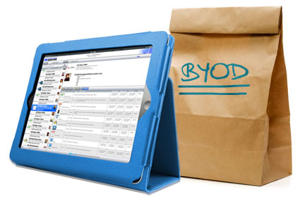 5 Steps for implementing a BYOD identity governance solution
