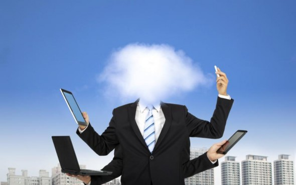 CIOs Heads Not in the Cyber Security Cloud