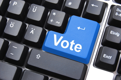 Top 5 Cyber Security Measures to Rock the Online Vote
