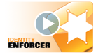 identity and access management software video play button