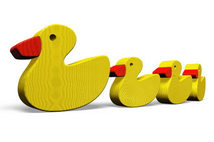 Keeping Your Ducks in a Row:  Managing Governance Risk and Compliance