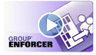 Group Enforcer Automatic Group Management Software