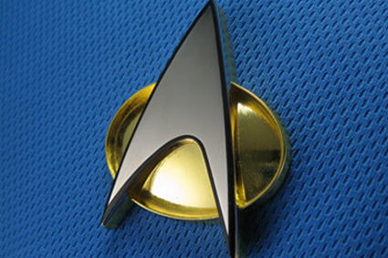 Boldly Go Where No Enterprise Password Management Has Gone Before