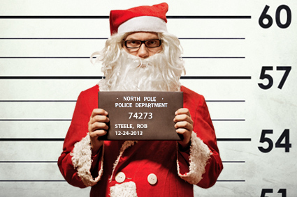 Have A Hacker Over For The Holidays