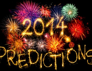 2014 Identity Management and IT Security Predictions