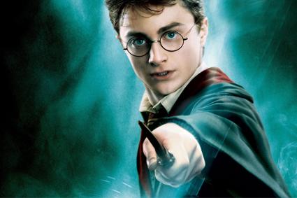 Harry Potter and the Gartner Identity Management Magic Quadrant