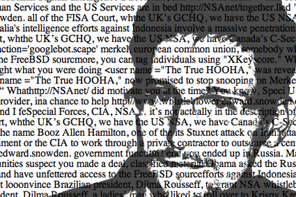 How an Identity Manager Stops Edward Snowden Administrators