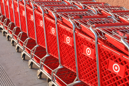 Target Cyber Security Breach