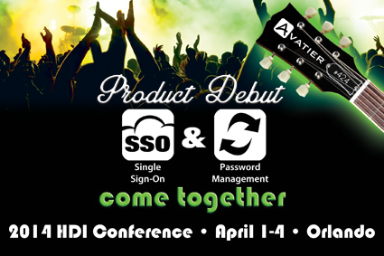 Attend the HDI Conference with an Identity Management Focus