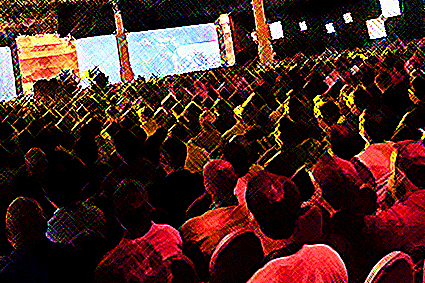 The 2014 HDI Conference and Expo Resembled a Sardine Can