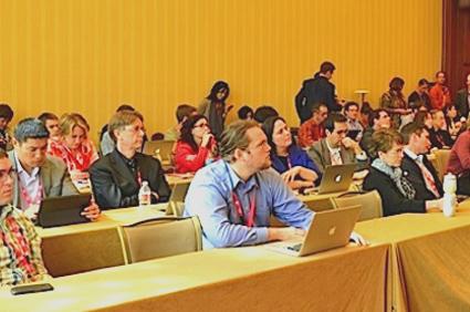 LANDESK Interchange 2014 an Educational Event for IT Experts