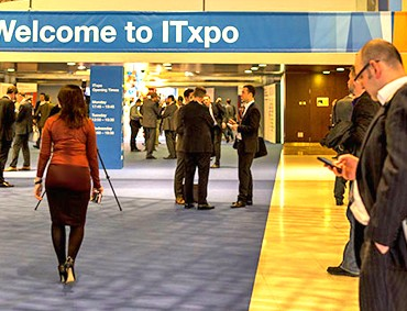 For the Gartner ITxpo, Does the Early Bird Really Get the Worm?