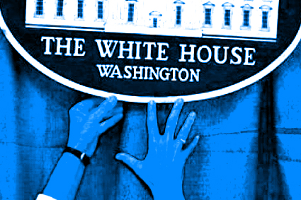 The White House Wants To Pass On Passwords. Can we?