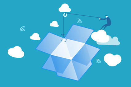 The Dropbox Security Spoof and Password Reuse Caper