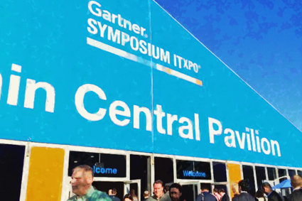 This Year's Gartner Symposium ITxpo Had Risk Written All Over It