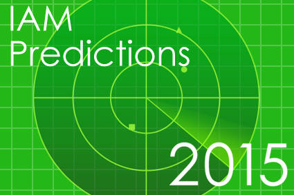 2015 Identity Management and IT Security Predictions