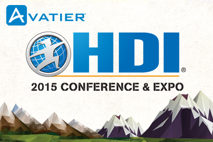 HDI Conference Worth Trekking About