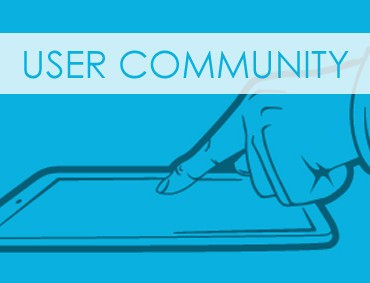 Building a User Community and Loyalty through Customer Support Services