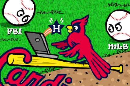 MLB Steps Up to Identity Management Big League
