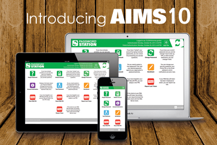 New Identity Management for the Mobile Workforce Avatier Identity Management Suite (AIMS) 10