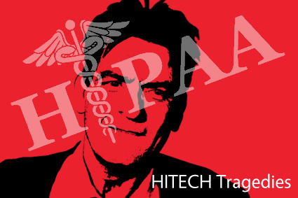 Charlie Sheen A HIPAA HITECH Tragedy