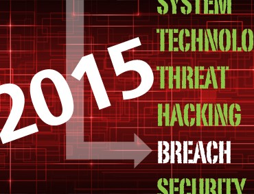 Top 10 Information Security Worst of 2015