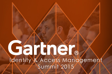 Gartner IAM Summit Defines Success