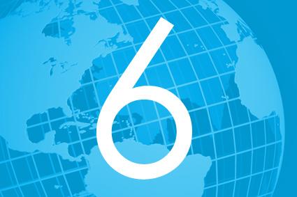 Gartner IAM Six Principles of Resilience