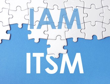 How IAM Makes ITSM Better—And Why They Belong Together