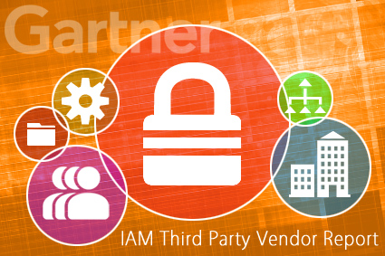 Gartner Identity and Access Management for Third Parties
