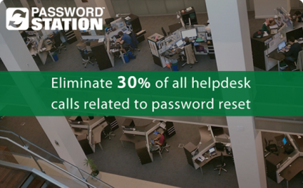 Reduce Help Desk Calls by 30% with Avatier's Self-Service Password Reset Management Solution