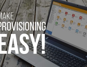 User Provisioning Made Easy with Avatier Identity Enforcer