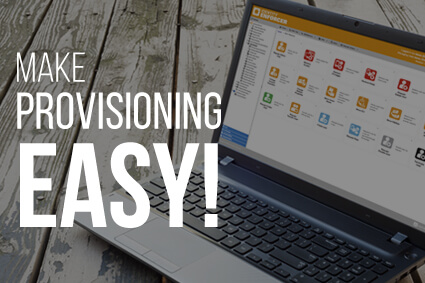 User Provisioning Made Easy with Avatier Lifecycle Management