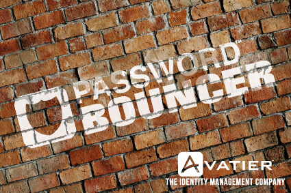 Password Bouncer