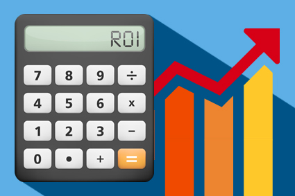 Determine ROI with Avatier IAM Solutions' Built in Cost Savings Calculator