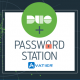 Password Management + DUO = How They Work Together
