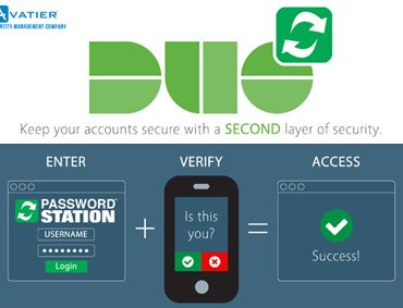 Avatier Password Station Now Works with DUO