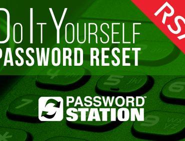 Avatier Password Station + RSA