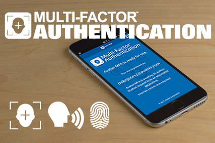 Avatier MFA App is Now Available on Apple Store and Google Play