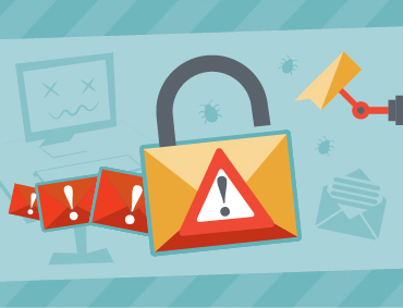 Email Security Breaches by the Numbers