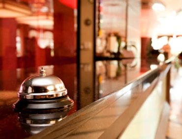 How to Reduce Hotel Administration Without Sacrificing Security