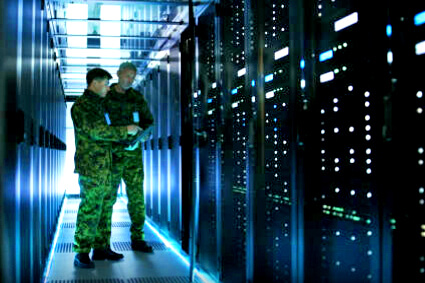 Five Ways to Improve Military Identity Management