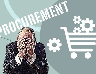 How To Work With Procurement Without Tearing Your Hair Out