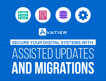 Secure Your Digital Systems With Assisted Updates And Migrations