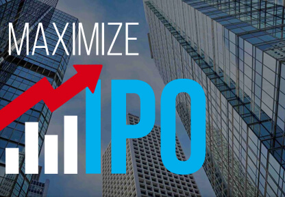 Maximize Your IPO With Robust Internal Controls