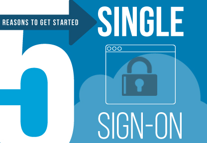 Single Sign On Software: 5 Reasons to Get Started