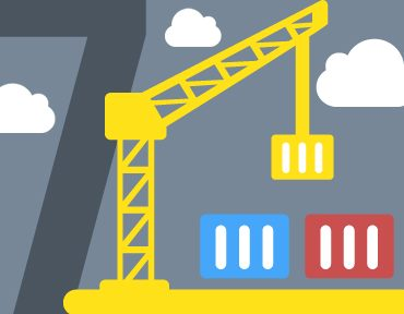7 Productivity Benefits of Using Containers