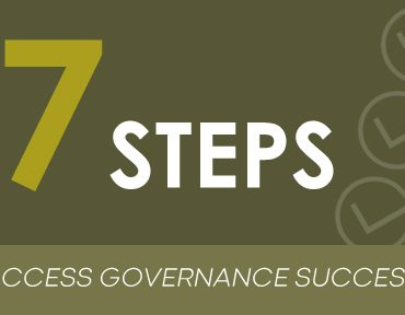 The Path to Access Governance Success: Your 7-Step Plan
