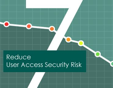 CHECKLIST: Reduce User Access Security Risk in 7 Steps